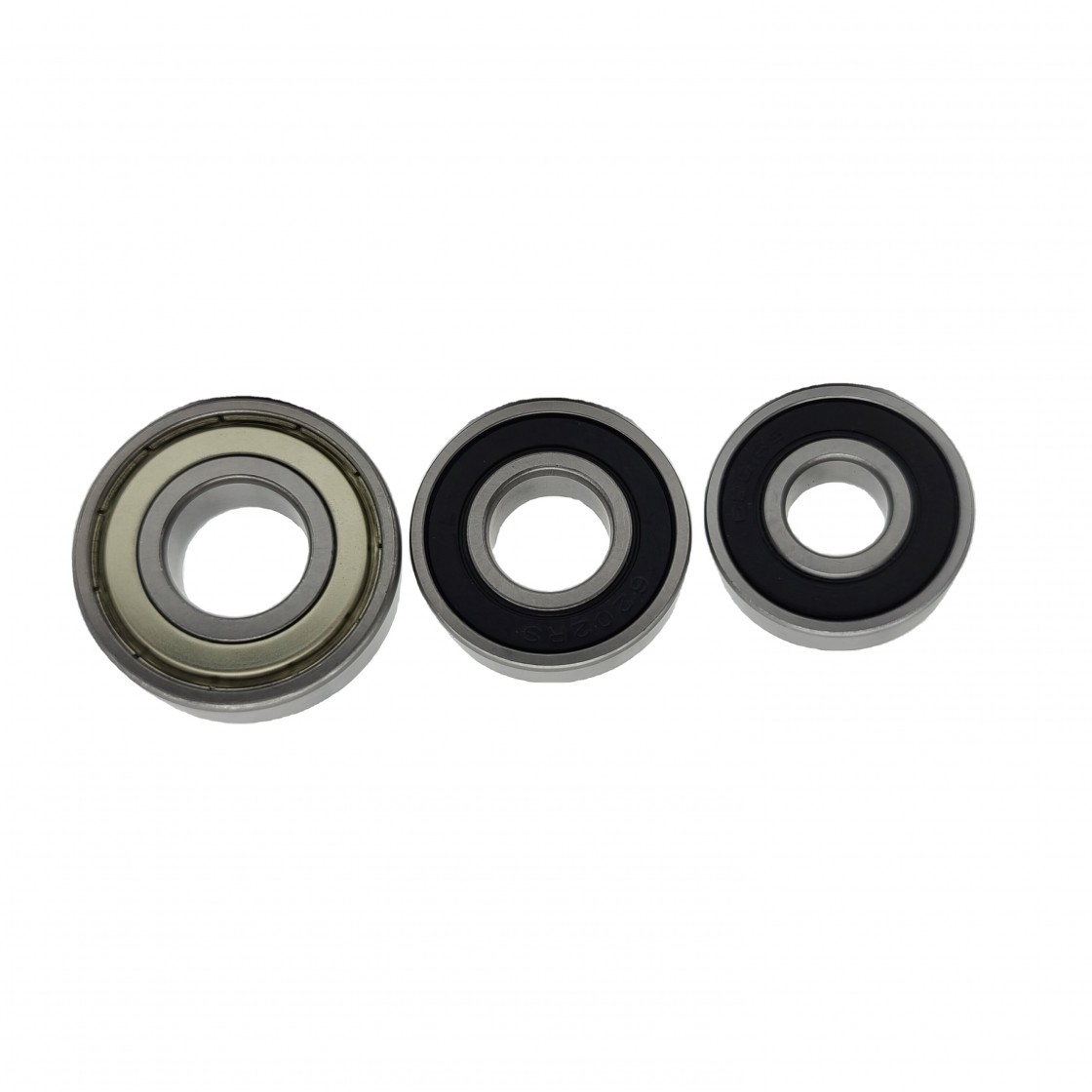 Skate and Skateboard Used Miniature 608zz Deep Groove Ball Bearings