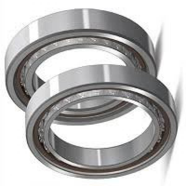 High Temperature Miniature Deep Groove Ball Bearing Manufacturer