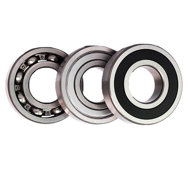 Timken 30206M 30206M-90KM1 Wheel Bearing 30206 30x62x17.25mm Metric Taper Roller Bearing for Automotive