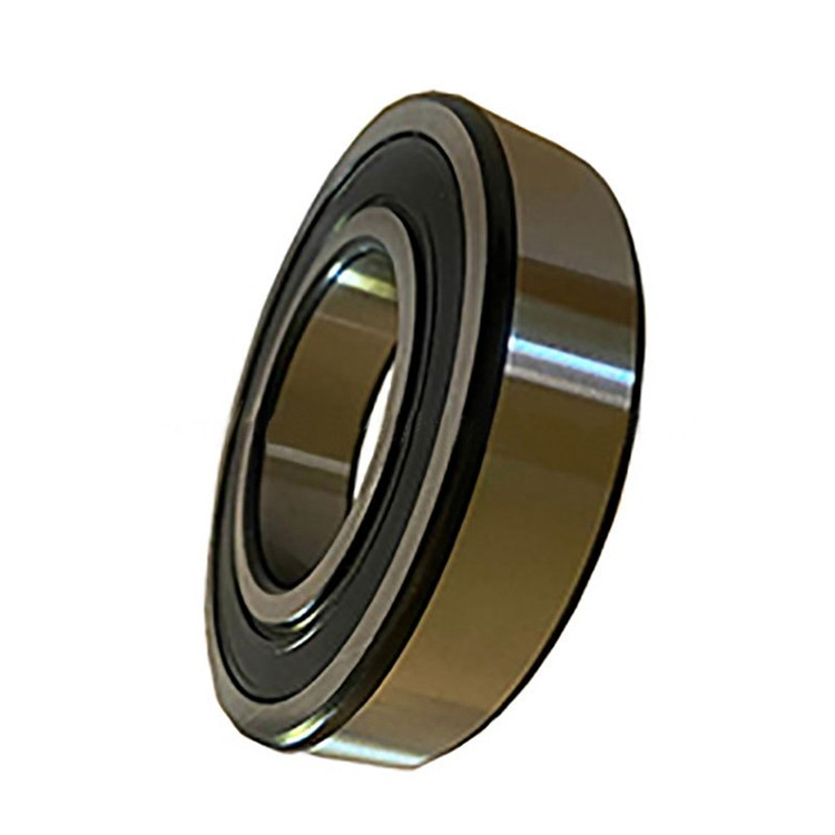 Smaller Cross-Section Needle Roller Bearing