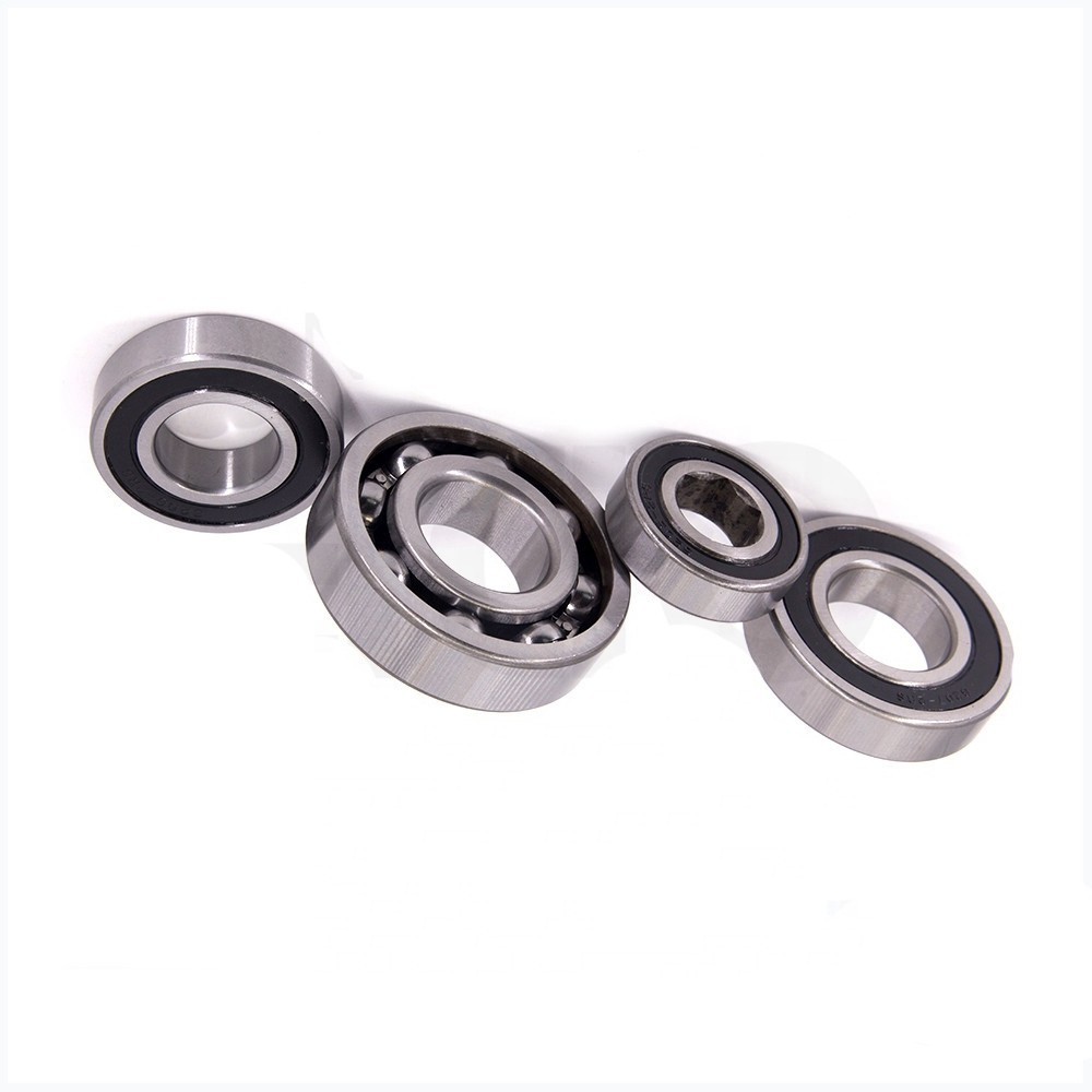 Chik Koyo NSK Nachik Koyo Ball Bearing for Textile Machinery (6200 6201 6203 6204 6205 6206 6207 6208 6209 6210 RS ZZ Open)