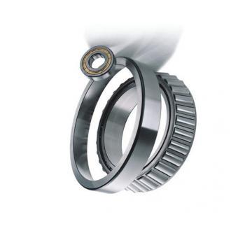 ISK Flat Bearing 12*26*2 AXK1226 Thrust Needle Roller With Chrome Steel