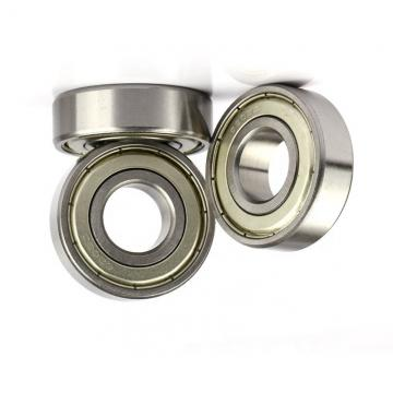 China Manufacturer 6206 Zz 2RS Deep Groove Ball Bearing