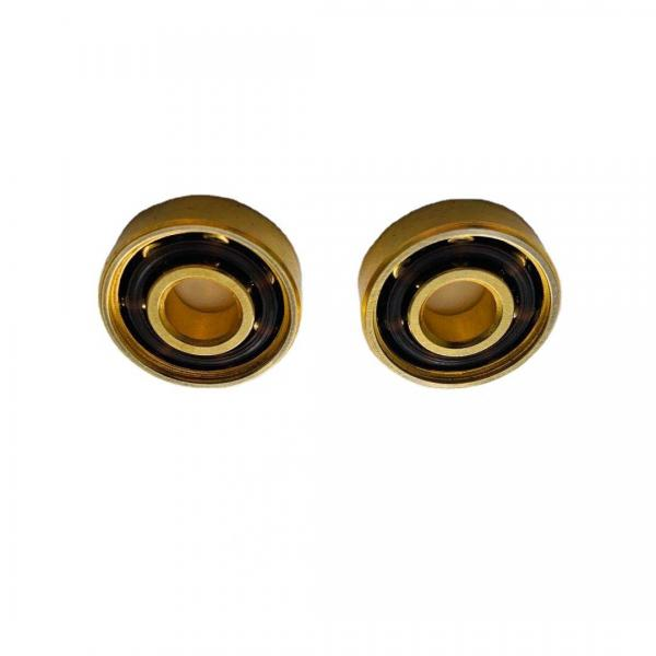 608zz 608 Bearing Miniature Bearing 8*22*7mm #1 image