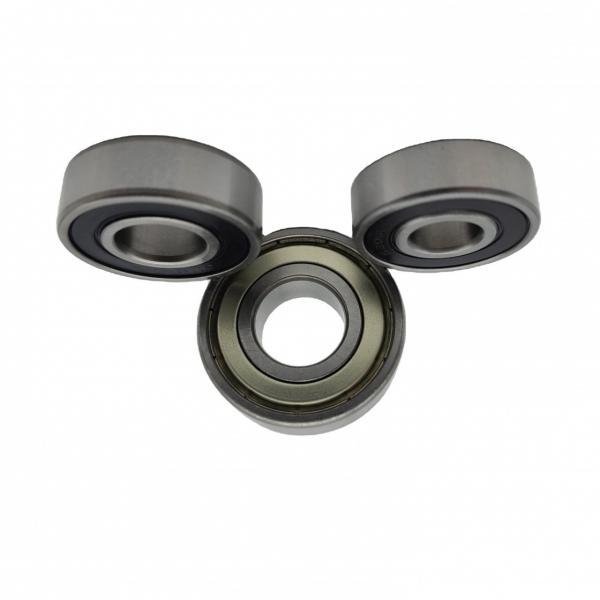 High Precision Koyo/SKF/NTN Miniature Deep Groove Ball Bearing 608 2RS 608zz 609 2RS 609zz #1 image