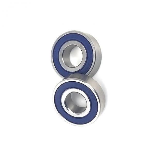 6208/6208zz/6208 2RS C3 Z1V1 Z2V2 Deep Groove Ball Bearing, Z2V2 Bearing, High Quality Bearing, Chrome Steel Bearing, Good Price Bearing, Bearing Factory #1 image