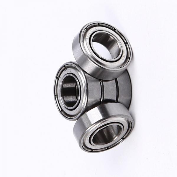 High Quality Original SKF Ceramic Ball Bearing 6204 6205 6206 6207 6208 6209 6210 Deep Groove Ball Bearing #1 image