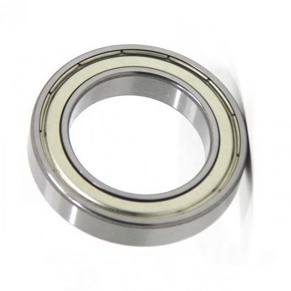 Chrome Steel Deep Groove Ball Bearing 6208nr 6208RS 6208zz 6208 Manufacture #1 image