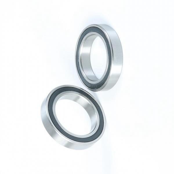 222 Series Spherical Roller Bearing 22220 22220K 22222 22222K 22224 22224K with Ca Cage #1 image