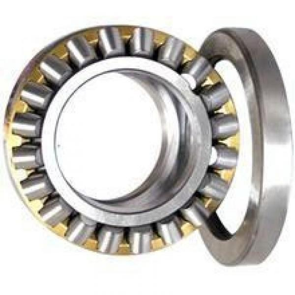 Harvester Accessories Ucf204 F205 F206 F207 F208 209 F210 Square Bearing Housing #1 image