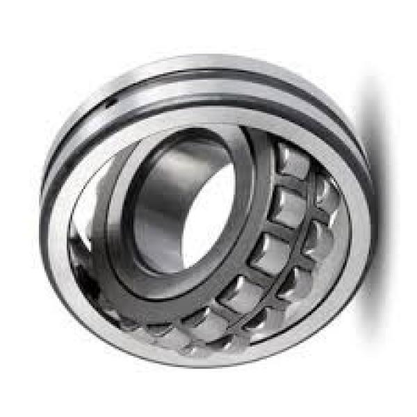 High Temperature and Heavy Duty Full Deep Groove Ball Bearing Without Cage #1 image