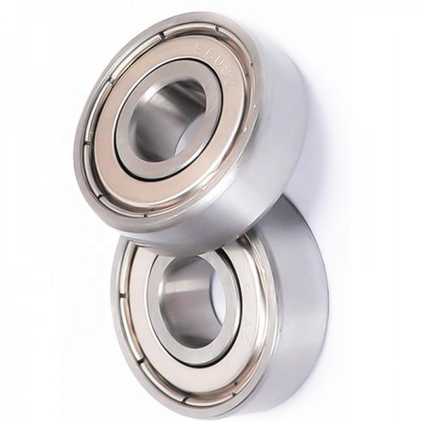 SKF Ball Bearing (6206 6207 6208 6209 6210 6211 6212 6213 6214 6215 6216 6217/C3VL0241) #1 image