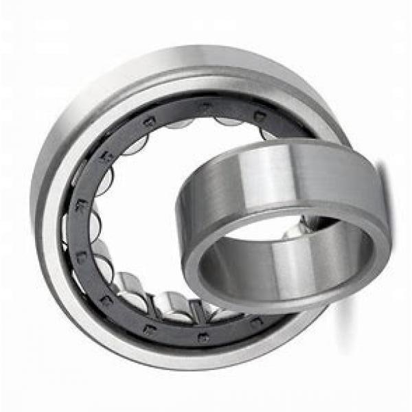 High quality NTN deep groove ball 6301 2rs LLU bearing GCR15 chrome steel ntn bearing 6204zz for sale #1 image