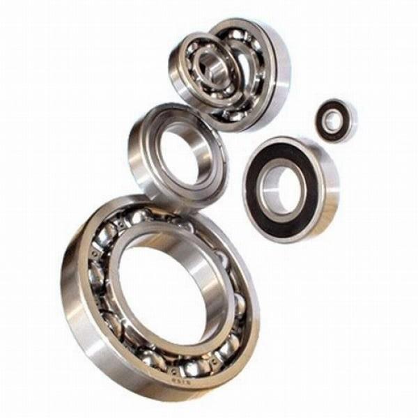 Original NTN brand deep groove ball bearing 6301 zz 6302 lu 6202 6203lax30 6203 lb #1 image