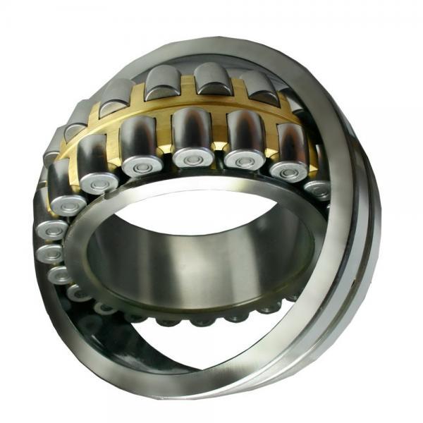 Low Noise SKF 6208 Deep Groove Ball Bearing #1 image