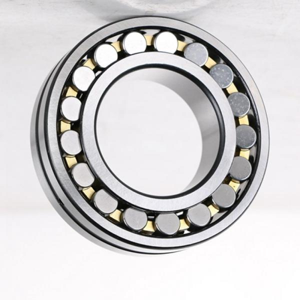 SKF 6205-2RS Deep Groove Ball Bearings 6206-2RS, 6207-2RS, 6208-2RS, 6210-2RS Zz C3 Agricultural Machinery / Auto Bearing #1 image