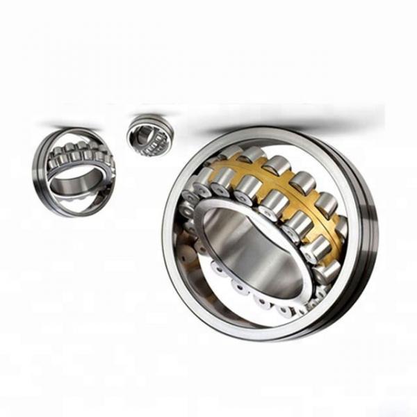 6204 SKF Motorcycle Deep Groove Ball Bearings #1 image