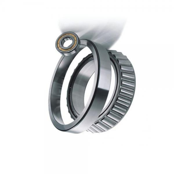 ISK Flat Bearing 12*26*2 AXK1226 Thrust Needle Roller With Chrome Steel #1 image