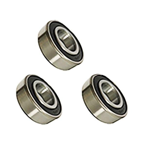 High Precision Drawn Outer Ring HK2212 Needle Roller Bearing #1 image