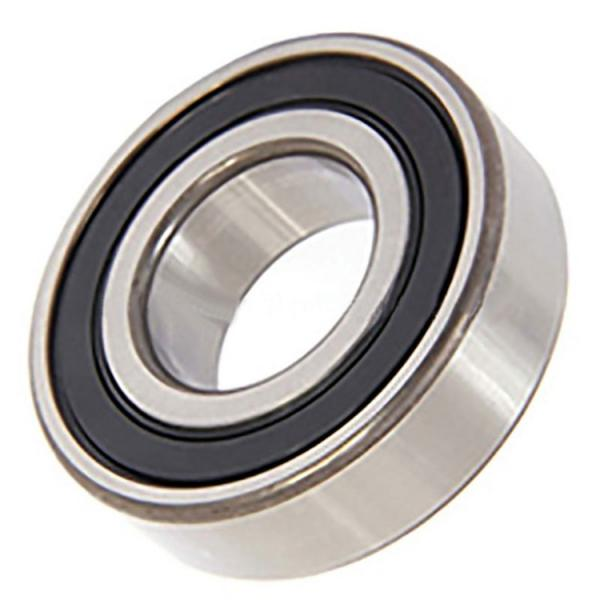 Drawn Outer Ring HK303746 Needle Roller Bearing with Double Cage #1 image