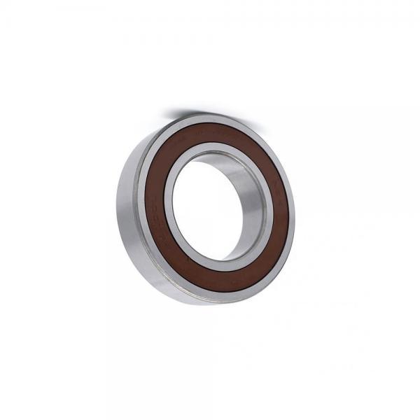 Timken 30206M 30206M-90KM1 Wheel Bearing 30206 30x62x17.25mm Metric Taper Roller Bearing for Automotive #1 image