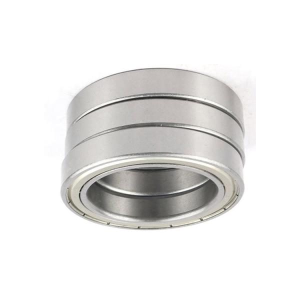High Quality Wholesale Single Row Deep Groove Ball Bearings 6000 6200 6300 #1 image