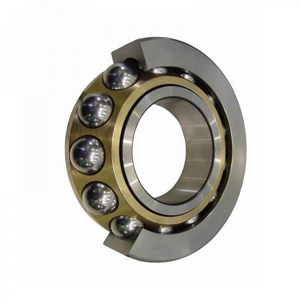 High temperature resistance ntn 6202lhi deep groove ball bearing #1 image